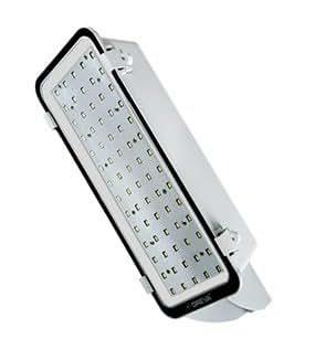 Oreva branded LED Street Light 2695lumen with clamp 8200k (30.00 Watts)