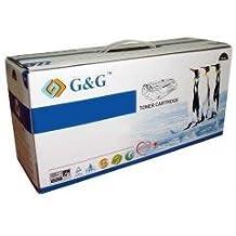 TonerAhorro ® para G&G HP Q3961A CYAN CARTUCHO DE TONER GENERICO Nº122A