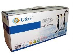 tonerahorro® G & G für Xerox Phaser 6110Magenta Patrone-kompatible Toner 106R01272
