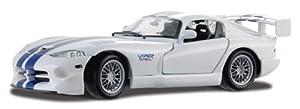 Maisto 31845  - Dodge Viper GT2 1:18