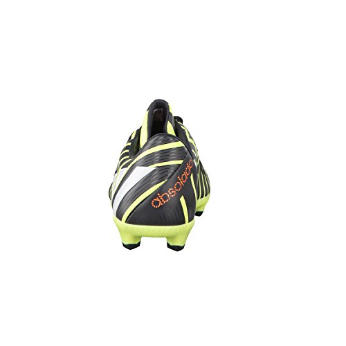 Rasen Fußballschuhe Predator Absolado Instinct FG Black/Red/White Green