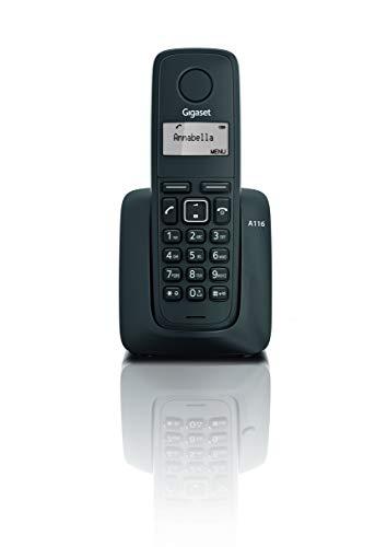 Gigaset A116 Schnurlostelefon (DECT) - 3