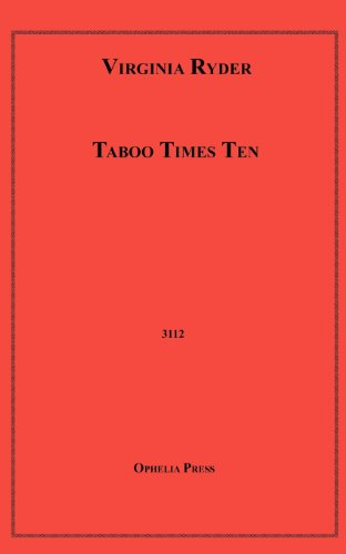 Taboo Times Ten