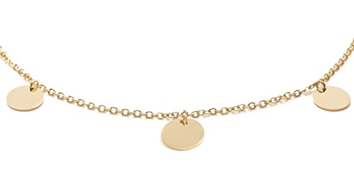 Zoom IMG-2 happiness boutique collana circolare in