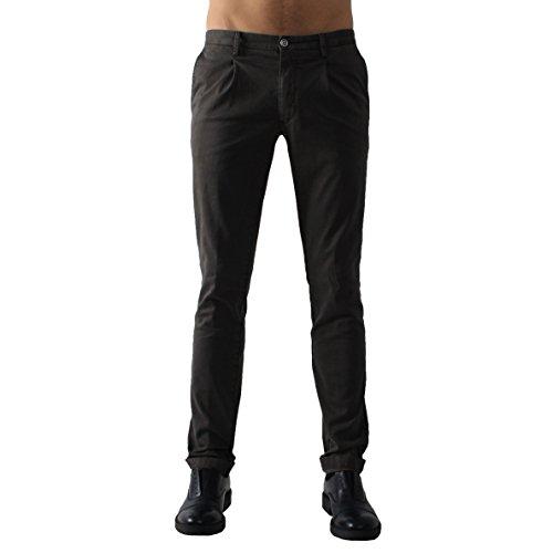 Pantalone Asfalto - A2097 Fango