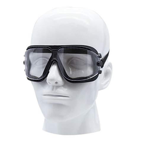 Sonnenbrillen Mode Schutzbrillen Schutzbrillen Schutzbrillen gegen Wind, Sand, Rauch und Nebel