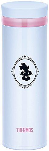 Thermos Vacuum Insulation mobile mug 0.35l Disney Light Blue jno-350ds lb
