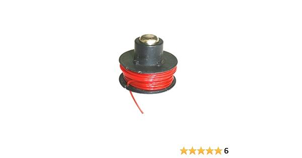 Fadenspule Spule passend für ATIKA GTC 40-305 Rasentrimmer
