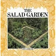 The Salad Garden (The garden bookshelf) by Joy Larkcom (1984-01-01)