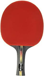 مضرب تنس طاولة عالي الأداء من ستيجا مصنوع من مطاط معتمد من ITTF للعب بالباندات- يتميز بشعار STIGA ACS للتحكم و