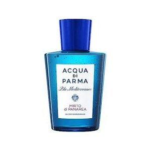 Acqua Di Parma Blu Mediterraneo Mirto Di Panarea Shower Gel 200ml
