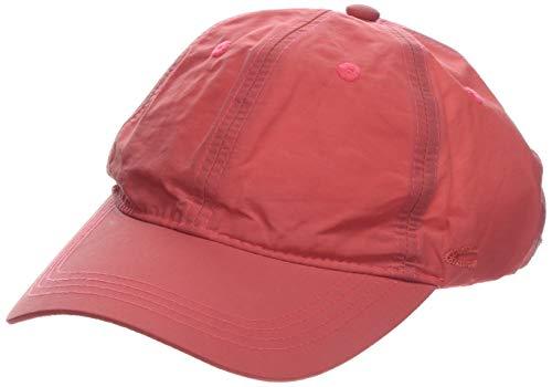 Camel Active Womenswear Damen 306400 Baseball Cap, per Pack Orange (Hibiscus 53), Medium (Herstellergröße: M) -