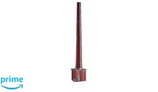 ++ FALLER industrie cheminée h0 180623