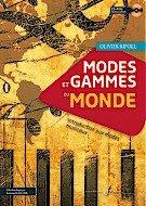 modes-et-gammes-du-monde-introduction-aux-modes-musicaux-avec-cd-rom-inclus