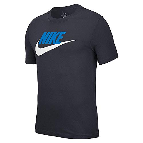 Nike M NSW tee Icon Futura T-Shirt