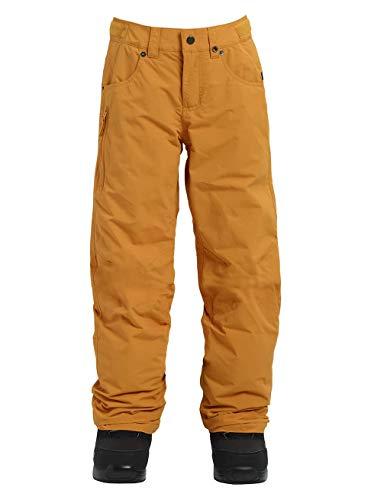 Burton Jungen BARNSTORM Pant Snowboard Hose, Squashed, L