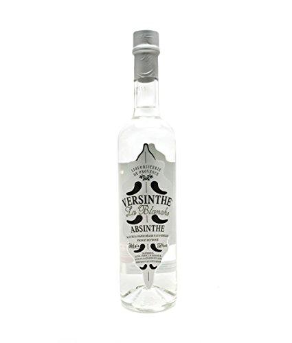 Liquoristerie de Provence Un Air de Provence Versinthe Blanche 500 ml