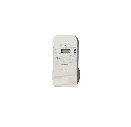 Landis + Gyr Zmd126 L18C5 Elektrisches Triphasen-Messgerät mit EDF, ECS, 60A/40KWh Multi Tarifs