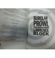 Signed Block, Lawrence