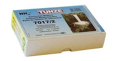 Tunze Ammonium Messbox, Teste