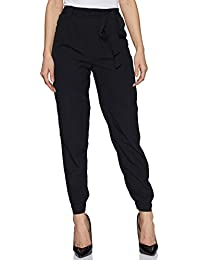 Harpa Women's Pleat-Front Pants