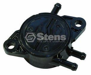 Stens 520-590pompa carburante sostituisce Kohler 2439316-s Briggs & Stratton 808656Kawasaki 49040-7001John Deere LG808656Briggs & Stratton 491922John Deere M145667