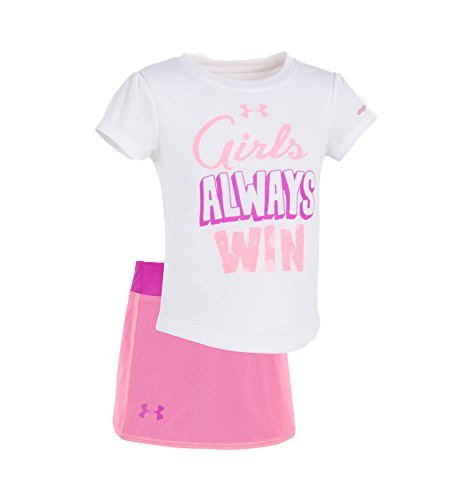 Under Armour Baby Mädchen Infant