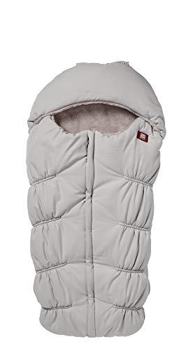 Imagen para Red Castle 084618 - Saco polar con capucha, color gris