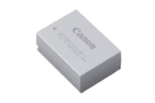 Nb-7l Digital-kamera (Canon NB-7L Li-Ionen Akku)