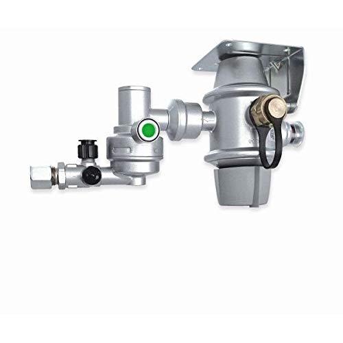 Preisvergleich Produktbild Truma Duo Control CS horizontale Montage 50 mbar