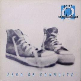 Zero De Conduite [Import anglais]
