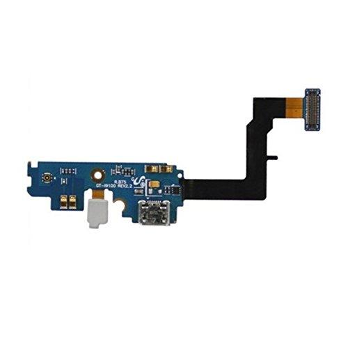 flat flex connettore carica