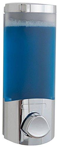 Compactor Bath RAN6014 Distributeur de Savon Uno Chromé 360 ml