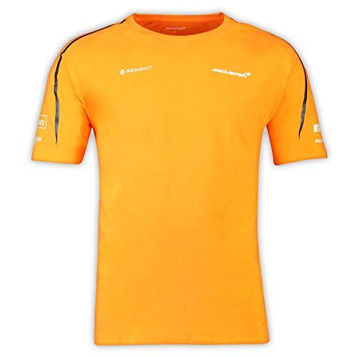 Camiseta McLaren 2018 Set Up XXL