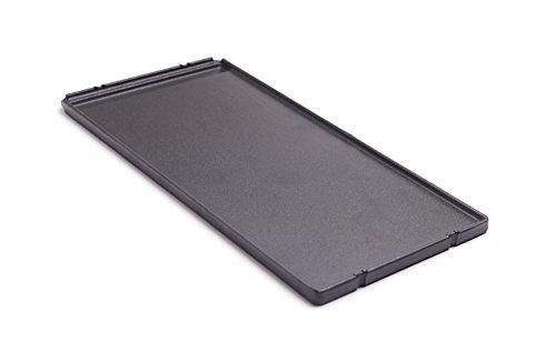 Broil King, Fuchsia Porta Chef 11237320und Gem 300Serie Grillpfanne 16.9 -IN X 8.3-IN schwarz