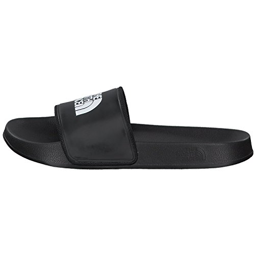 The North Face BC Slide II tong TNF Black TNF White