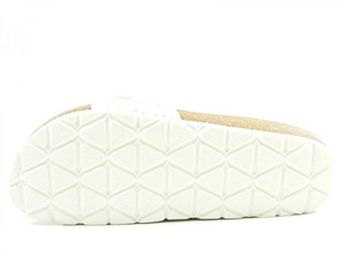 Rohde Damen 5630 Sandalen Off-white (off White)