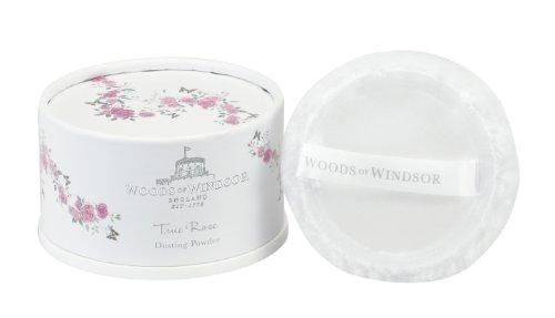 Boschi di Windsor Vero Rose Talco