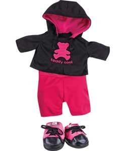 Designabear Teddy Chill Out Outfit (9059447)