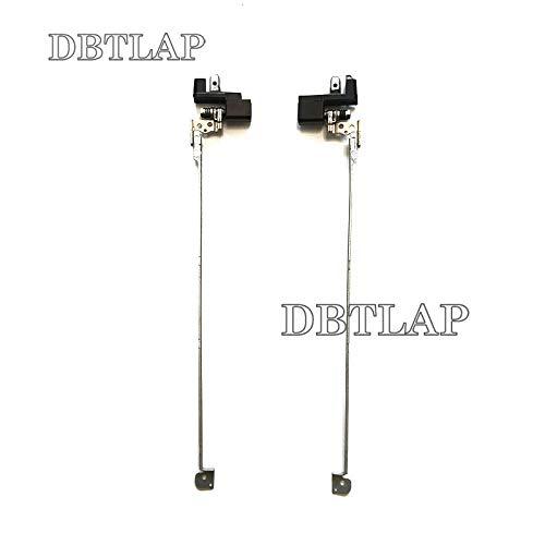 DBTLAP Laptop LCD Screen Scharnieres FÜR Lenovo IBM Thinkpad Edge E520 E520S E525 LCD Scharnieres 04W1855 04W1856 Right Left - Ibm-thinkpad-lcd-scharnier