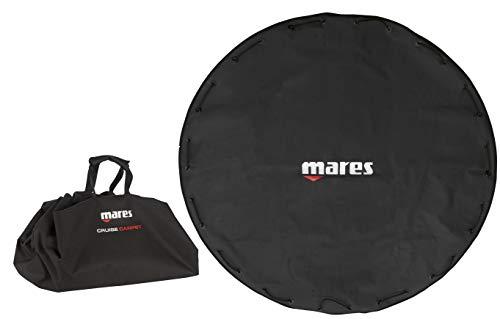 Mares Unisex- Erwachsene Cruise Carpet Tauchrucksäcke, Schwarz, One Size