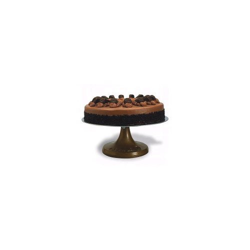 Matfer Bourgeat Heavy Revolving Cake Stand by Matfer Bourgeat Revolving Cake Stand