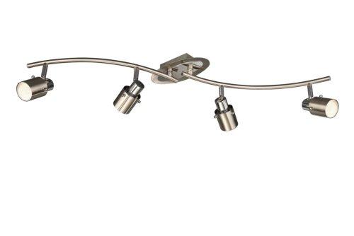 Philips 559481710 Ardol Bar/Tube Nickel 4 x 7 W 230 V