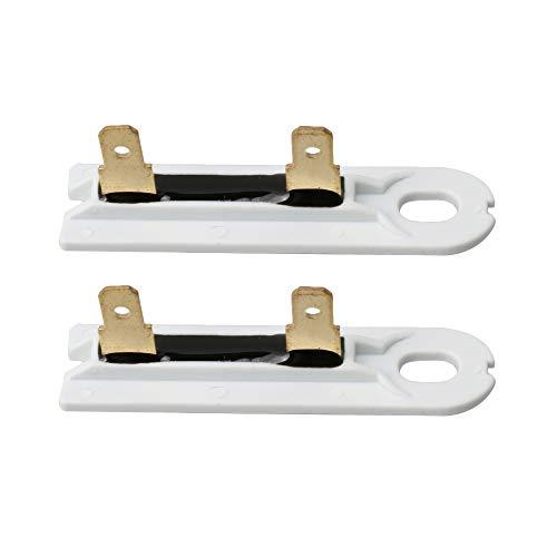 BQLZR WP3392519 Ersatzteil für Trockner, 5 x 2 cm, Weiß
