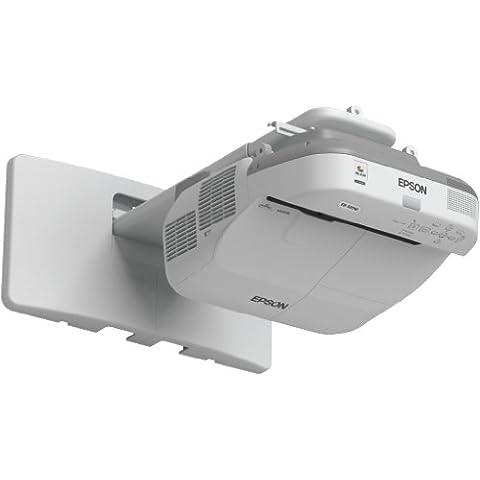 Epson V11H601040 - Videoproyector (LCD, WXGA, 1280 x 800 ppp, LAN)