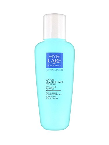 Eye Care Lotion Démaquillante Yeux 60Ml