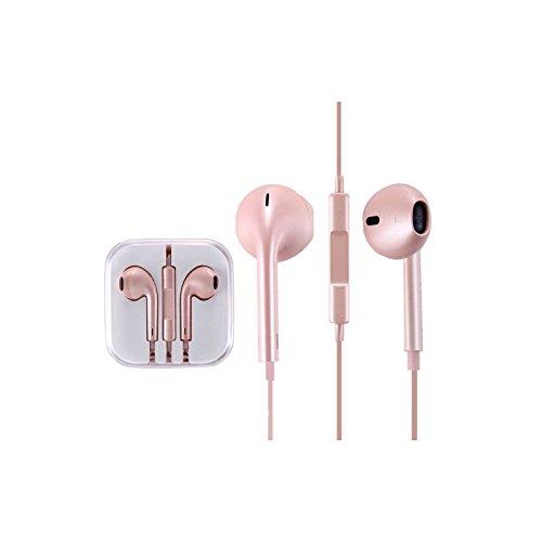 ecouteurs-rose-nacre-universels-pour-tous-smartphones