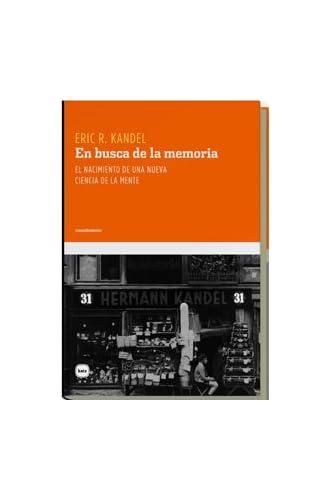 En Busca De La Memoria 2ヲEd