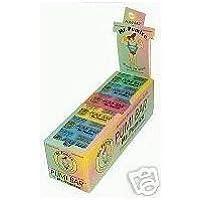 Mr. Pumice Pumi Bar Scrub Foot 24 Pcs NEW Box