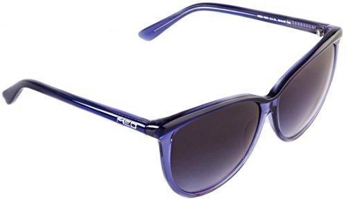 MED Designer Gafas de sol para Mujer/O1000-BL